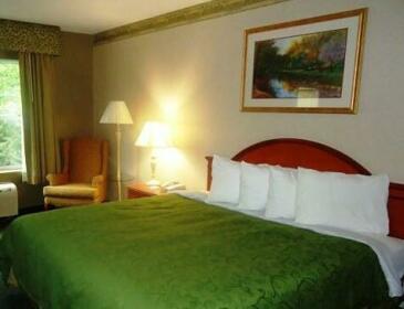 Country Inn & Suites by Radisson Brockton Boston MA