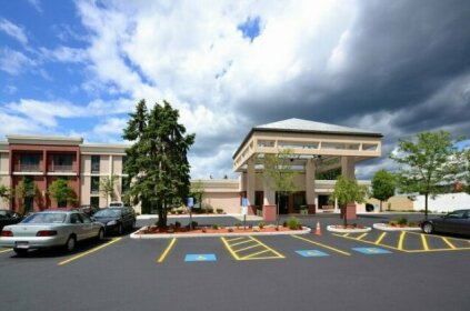 Holiday Inn Express Boston South - Brockton