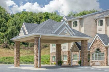Microtel Inn & Suites by Wyndham Buckhannon