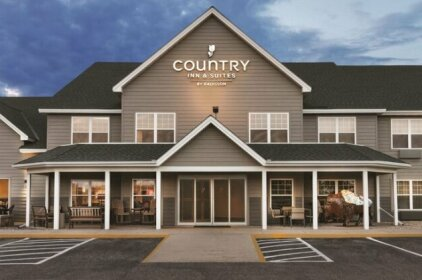Country Inn & Suites by Radisson Buffalo MN