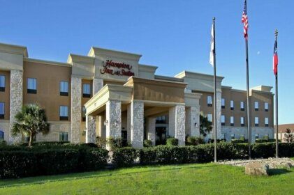 Hampton Inn & Suites Buffalo Buffalo