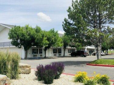 Budget Motel Burley