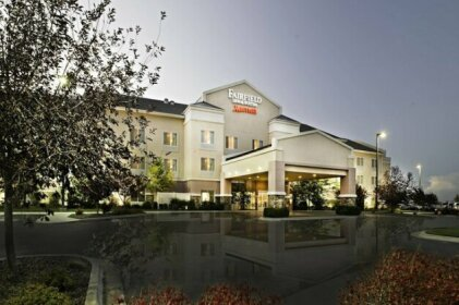Fairfield Inn & Suites Burley
