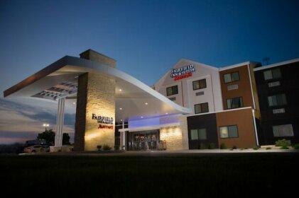 Fairfield Inn & Suites Burlington Burlington