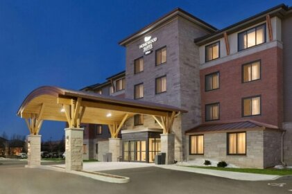 Homewood Suites by Hilton Burlington Burlington