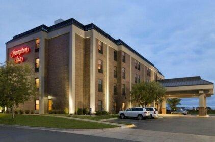 Hampton Inn Minneapolis-Burnsville