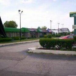 Americas Best Inns Flint