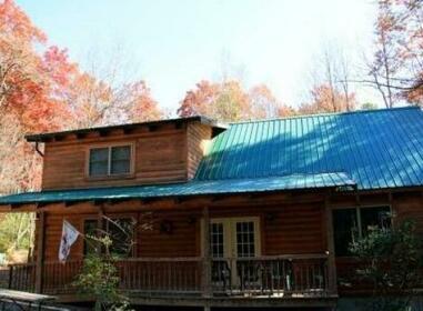 Harmans North Fork Cottages