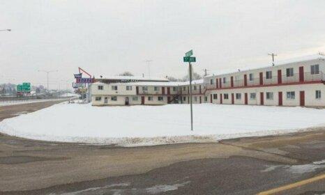 Budget Inn Caldwell