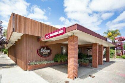 Dr Wilkinson's Hot Springs Resort