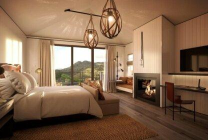 Four Seasons Resort Napa Valley