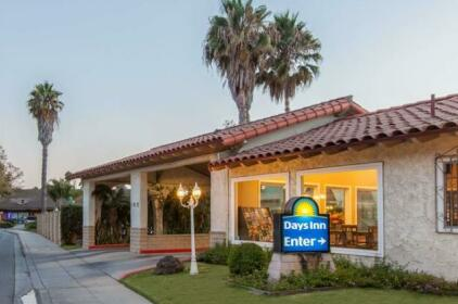 Days Inn by Wyndham Camarillo Ventura