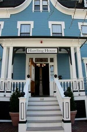 Harding House