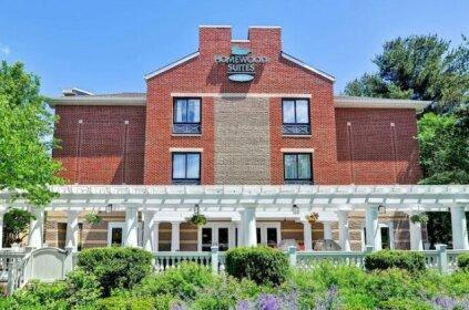 Homewood Suites by Hilton Cambridge-Arlington