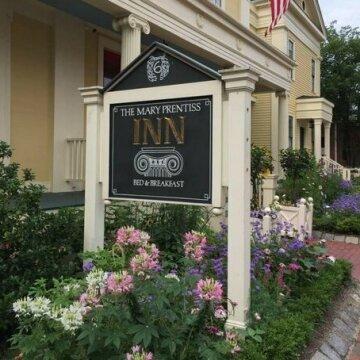 Mary Prentiss Inn