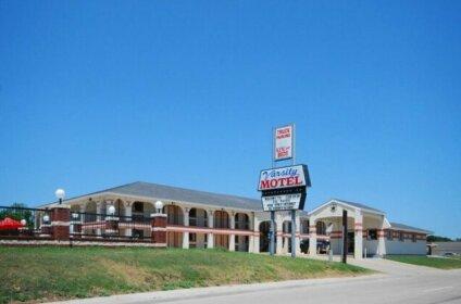 Varsity Inn Motel