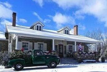 1837 Cobblestone Cottage