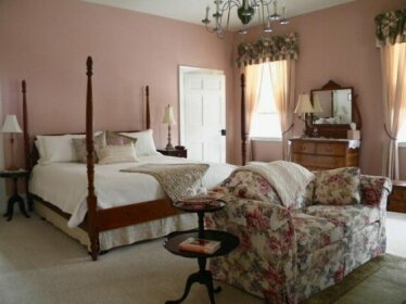 The Bed and Breakfast at Oliver Phelps