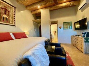 The Grand Hacienda Bed and Breakfast