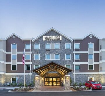 Staybridge Suites Canton