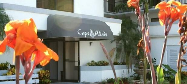 Cape Winds Resort Cape Canaveral