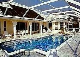 Cape Coral Area Vacation Homes