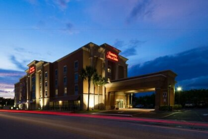 Hampton Inn & Suites Cape Coral Fort Myers
