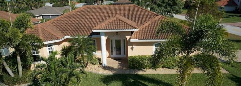 Vacation Homes by MHB Properties
