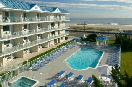 Sea Crest Inn Cape May