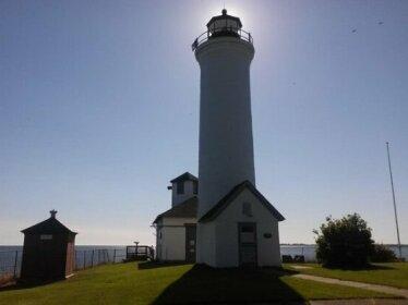 HI Tibbetts Point Lighthouse