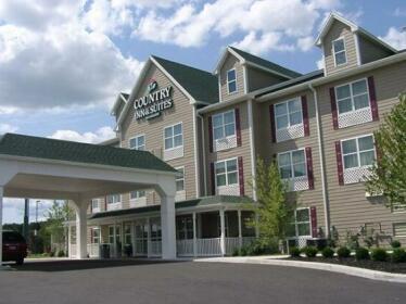 Country Inn & Suites by Radisson Carlisle PA