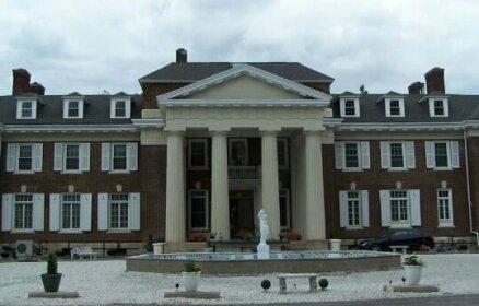Thornwald Mansion