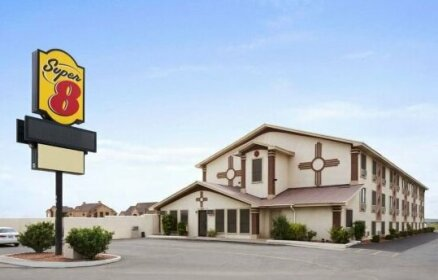 Super 8 by Wyndham Carlsbad Motel