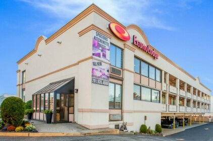 Econo Lodge Meadowlands
