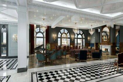 Hotel Carmichael Autograph Collection