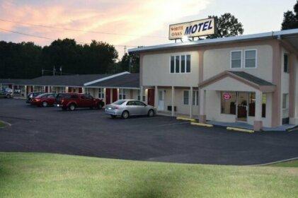 White Oaks Motel Pennsville Carneys Point