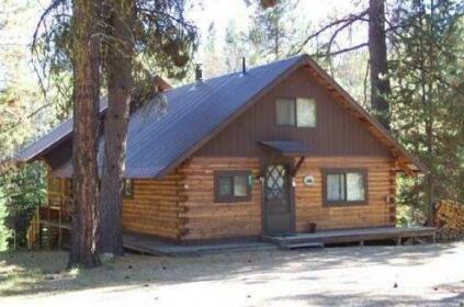 Bear Wallow Cabin 211