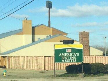 Americas Best Inn & Suites - Caseyville