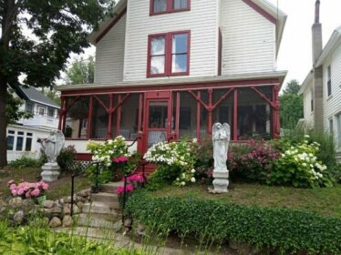 Southern Comfort Inn of Lily Dale NY