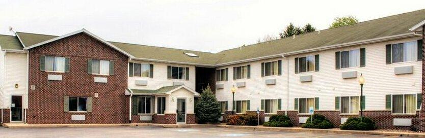 Aspen Inn Cedar Rapids