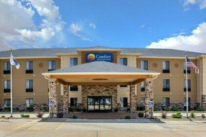 Comfort Inn & Suites Cedar Rapids