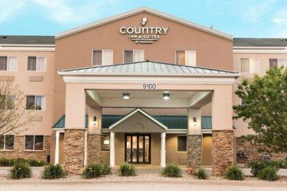 Country Inn & Suites by Radisson Cedar Rapids Airport IA