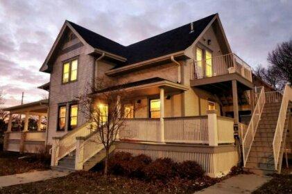 Renewed Modern House in Newbo