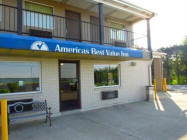 Americas Best Value Inn - Celina