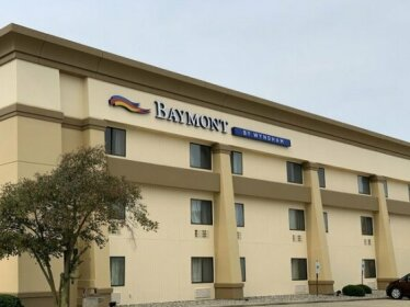 Baymont by Wyndham Champaign