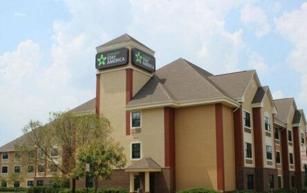 Extended Stay America - Washington D C - Chantilly - Dulles South