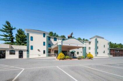 Rodeway Inn & Suites Charles Town