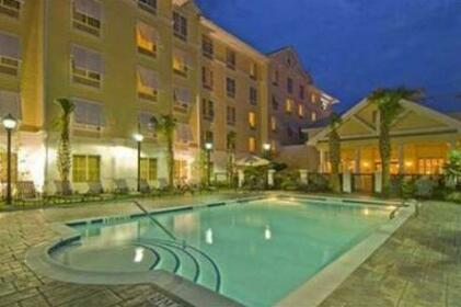 Airport Homewood Suites by Hilton-North Charleston/Airport