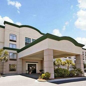 North Charleston Airport Hotel
