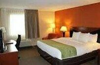 Sleep Inn & Suites Convention Center